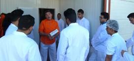 La Carnicería Geñín se implica con la integración laboral de jóvenes gitanos