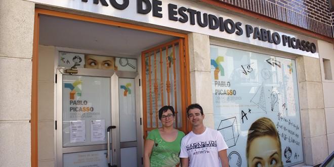 El Centro de estudios Pablo Picasso cumple 14 años en Laguna