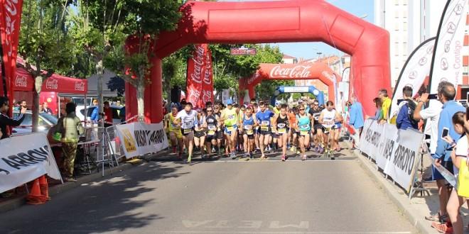 Giralda, Rodríguez, Buena y Macho, triunfadores de la I Maratón por Equipos