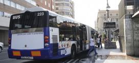 El Ayuntamiento de Valladolid anuncia que el abono metropolitano podría costar entre 55 y 60 € al mes
