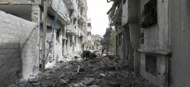 El Pleno aprueba una ayuda de emergencia de 18.000 € para los refugiados de Siria y Ecuador