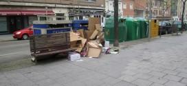 El Ayuntamiento vigilará a los establecimientos para que reciclen correctamente