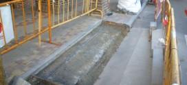 Prosiguen las labores de mejora de calles e instalaciones