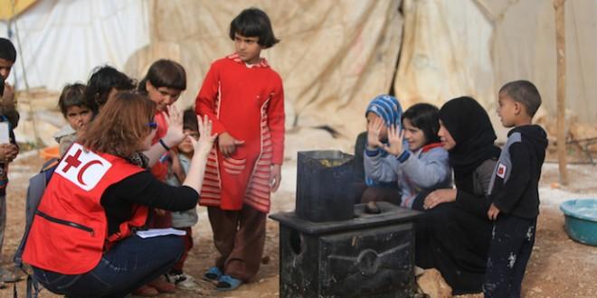 El Ateneo organiza un coloquio sobre experiencia en campos de refugiados