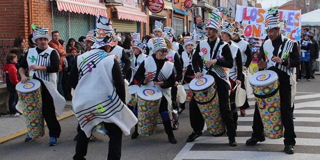 Laguna se prepara para vivir el carnaval