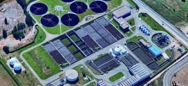 Acto vecinal informativo para exponer la situación sobre el convenio de depuración de aguas residuales