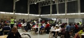 El IV Campeonato de Puzles espera batir récord de participación