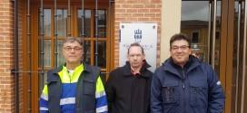 USO vuelve a ganar las elecciones sindicales del Ayuntamiento de Laguna de Duero
