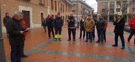 Laguna se solidariza con las víctimas del atentado de Londres