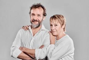 Blanca Portillo y José Luis García-Pérez protagonizan la obra de la temporada