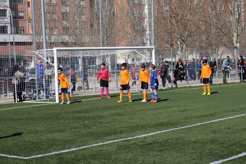 Fin de semana de deporte para el Atlético de Laguna