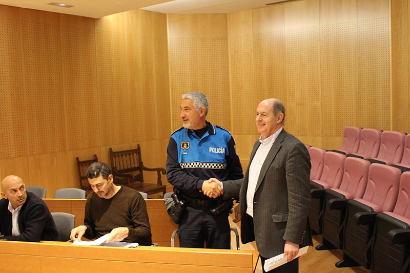 Ayuntamiento y funcionarios firman el Pacto y Convenio Colectivo después de cinco años