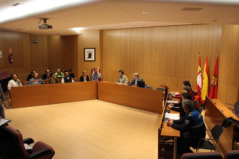 La Junta de Personal del Ayuntamiento critica las declaraciones de «La Calle»