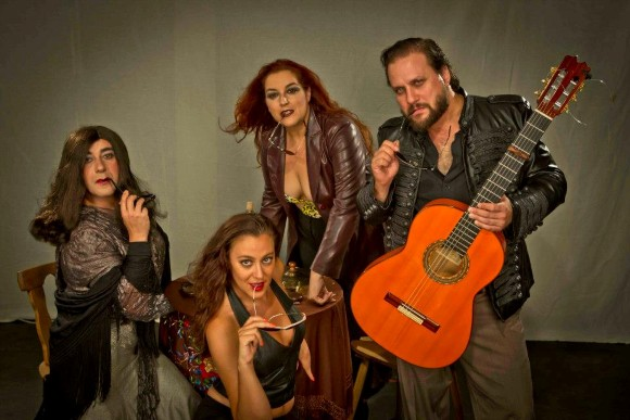 El Tratado de Flamenco llega a Laguna