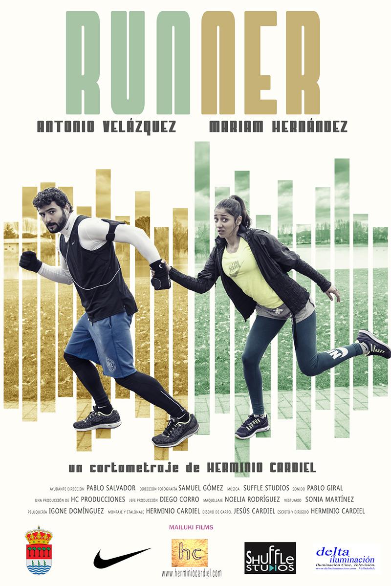RUNNER, de Herminio Cardiel, finalista en el Notodofilmfest