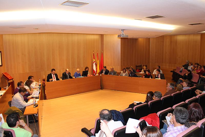 El Ayuntamiento destinará ayudas a familias en caso de sufrir carencias alimentarias