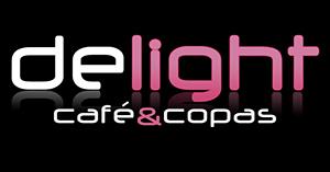 DELIGHT CAFÉ & COPAS