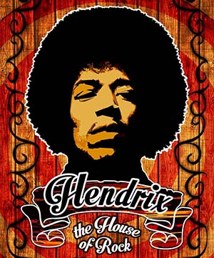 BAR HENDRIX