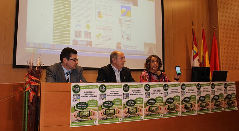 Laguna cuenta desde hoy con un nuevo servicio al ciudadano, la Línea Verde