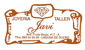 Joyería Javi