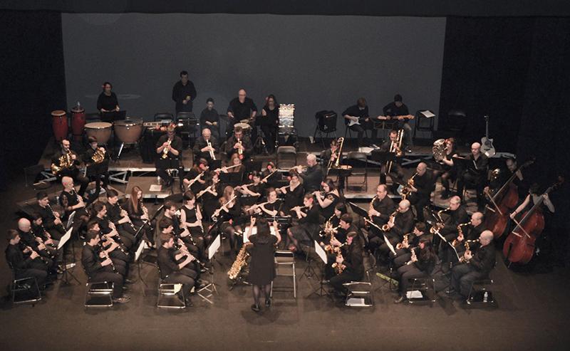 La Banda de Música garantiza su futuro gracias a la renovación