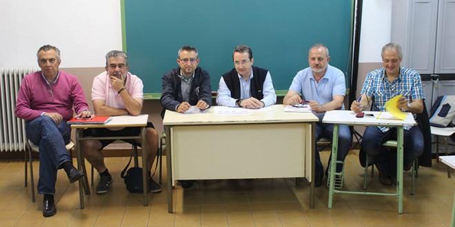 Ayuntamiento y colectivos sociales impulsan la primera semana de la movilidad laguna al d a - Oficina de empleo la laguna ...