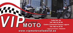 VIP Moto Valladolid