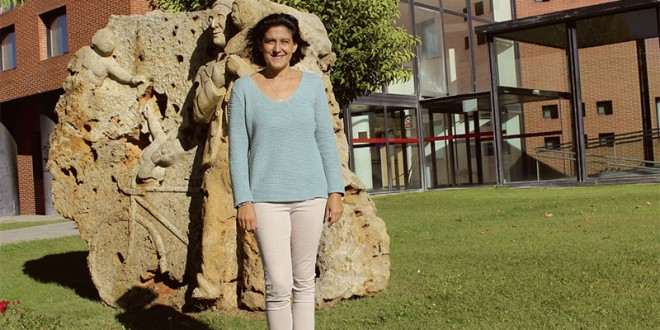 """María Antonia Martín: """"Es un reto seguir aprendiendo y mejorando cada día"""""""