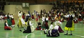 El XXVI Encuentro Infantil de Danzas vuelve a aunar el folklore de toda la provincia