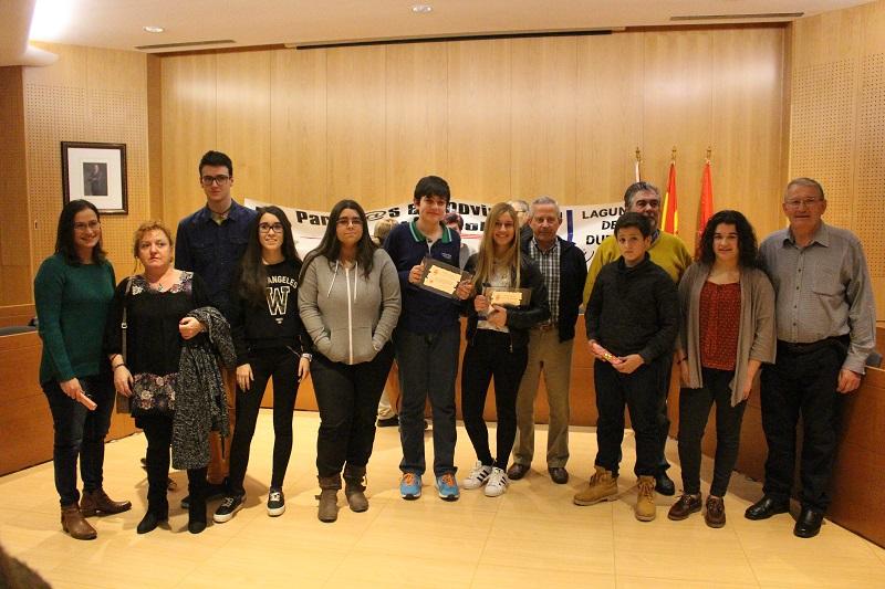 El drama del paro y la exclusión social, protagonistas del I Concurso de cuentos de Parados en Movimiento