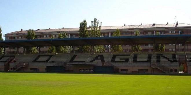 El Real Valladolid estrena su pretemporada en Laguna