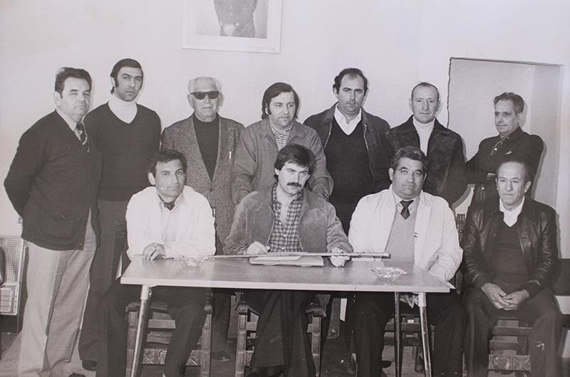 La primera corporación de Laguna conmemora este jueves los 40 años de municipalismo