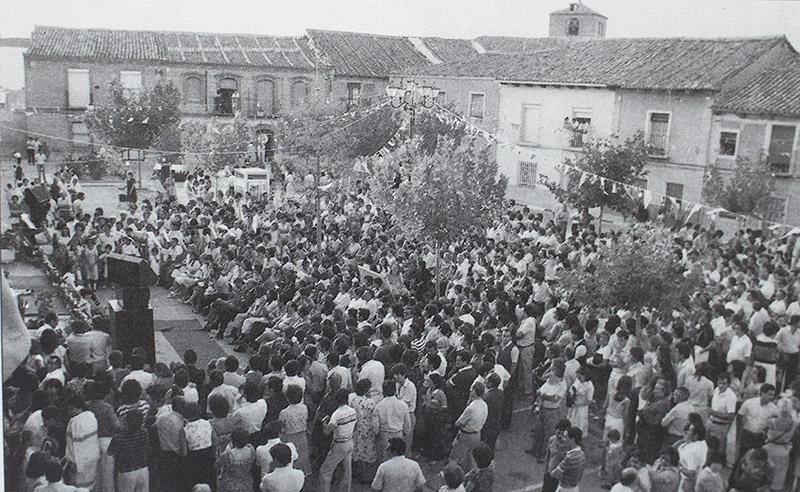 1972: Laguna se erige en enclave cultural con las primeras Justas Poéticas
