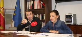 """El PSOE reclama a la Junta las """"inversiones que tiene pendientes"""" en Laguna"""