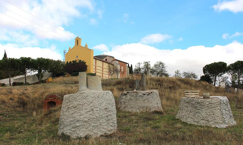 Laguna de Duero, un enclave con tradición y raíces vinícolas