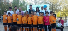 """El II Torneo """"Dales voz"""" recauda más de 1.100 euros"""