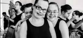 Classic English acoge la exposición fotográfica del proyecto 'Danza y discapacidad'
