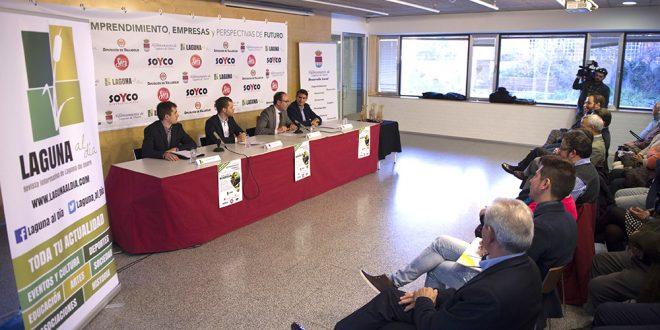 Laguna al Día vuelve a poner en valor a las empresas locales