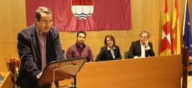 """Antonio Carmona (PSOE): """"por cada insulto una sonrisa, por cada exabrupto un abrazo y por cada estupidez una idea"""""""