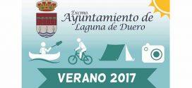 El Ayuntamiento presenta las actividades de verano 2017