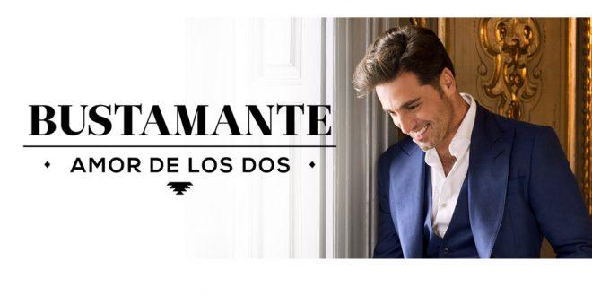 A la venta las entradas para el concierto de Bustamante en Laguna de Duero