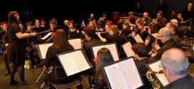 La Banda de Música protagonizará este sábado un concierto didáctico