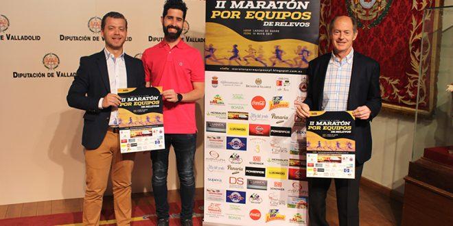 Laguna ya se prepara para la disputa del II Maratón por equipos de la región