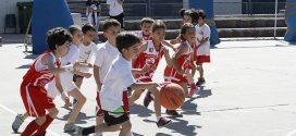 Laguna celebra el Día Nacional del Baloncesto con 82 equipos participantes