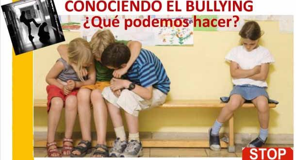 El Ateneo Sociocultural organiza una conferencia sobre el Bullying