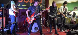 El Sherparock vuelve a reunir cuatro propuestas musicales en el Cascajo