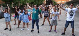 Laguna celebra la Fiesta Europea de la Música con una diversidad de eventos