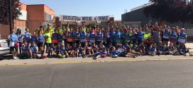 El CEIP Ntra. Sra. del Villar celebra la quinta edición de la semana de la bici