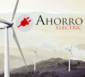 AHORRO ELECTRIC