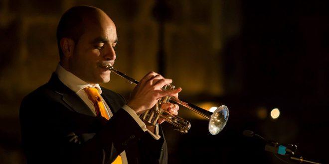 Jesús Núñez lleva su repertorio a Buenos Aires